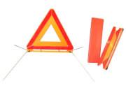 Trójkąt ostrzegawczy składany Haba