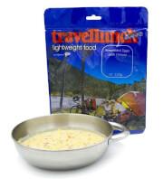 Jajecznica z cebulką dla 1 osoby (liofilizat) Travellunch