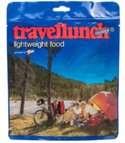 Makaron w sosie śmietanowo - ziołowym dla 1 osoby (liofilizat) Travellunch