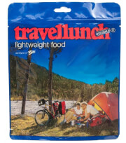 Musli jagodowe z mlekiem (liofilizat) Travellunch