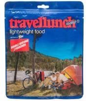 Paella z kurczakiem i krewetkami dla 2 osób (liofilizat) Travellunch