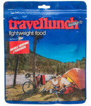 Spaghetti Bolognese dla 2 osób (liofilizat) Travellunch
