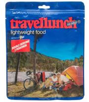 Makaron Porcini (z grzybami) dla 2 osób (liofilizat) Travellunch