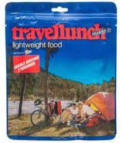 Makaron w sosie paprykowym dla 2 osób (liofilizat) Travellunch