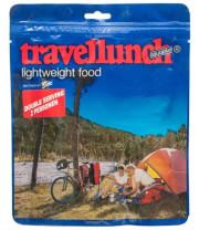 Makaron w sosie serowym dla 2 osób (liofilizat) Travellunch