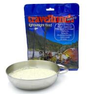 Makaron w sosie serowym dla 1 osoby (liofilizat) Travellunch