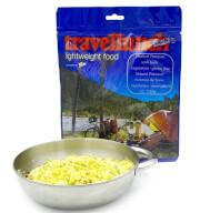 Puree ziemniaczane z porem dla 2 osób (liofilizat) Travellunch