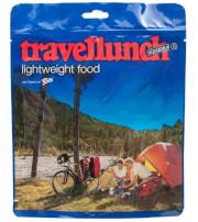 Puree ziemniaczane z szynką dla 1 osoby (liofilizat) Travellunch