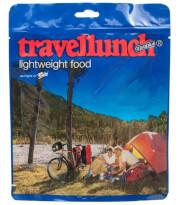 Rosół z kurczaka z makaronem 2x50g (liofilizat) Travellunch