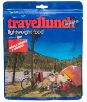 Ryż z pikantna wołowiną dla 2 osób (liofilizat) Travellunch