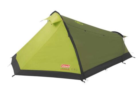 Wyprawowy namiot turystyczny Aravis 2 Coleman