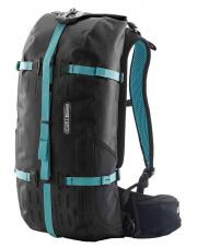 Plecak turystyczny Atrack 25l Ortlieb black