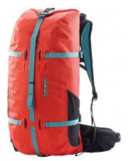 Plecak turystyczny Atrack 35l Ortlieb signal red