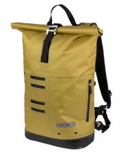 Plecak miejski Commuter Daypack City Ortlieb mustard