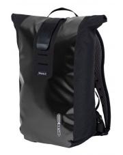 Wodoodporny plecak miejski Velocity 17l Ortlieb black