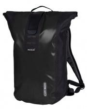 Wodoodporny plecak miejski Velocity 23l Ortlieb black