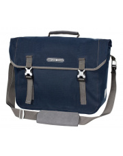 Torba miejska na bagażnik Commuter Bag Two Q2.1 Ink Urban Line 20l  Ortlieb