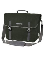 Torba miejska na bagażnik Commuter Bag Two Q2.1 Pine Urban Line 20l  Ortlieb