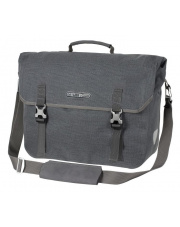 Torba miejska na bagażnik Commuter Bag Two Q3.1 Pepper Urban Line 20l  Ortlieb