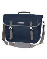 Torba miejska na bagażnik Commuter Bag Two Q3.1 Ink Urban Line 20l  Ortlieb