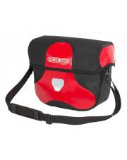 Torba na kierownicę Ultimate Six Classic 7l Red Black Ortlieb
