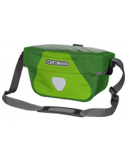 Torba rowerowa Ultimate Six Plus 5l Lime Moss Ortlieb