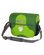 Torba rowerowa Ultimate Six Plus 7l Lime Moss Ortlieb