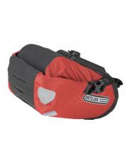 Torba podsiodłowa Saddle Bag Two 1,6 l Signal Red Black Ortlieb