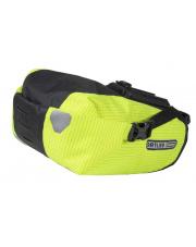 Torba podsiodłowa Saddle Bag Two 4,1l High Visibility Ortlieb neon yellow