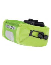 Torba podsiodłowa Saddle Bag Two Micro Light Green Lime 0,8l Ortlieb
