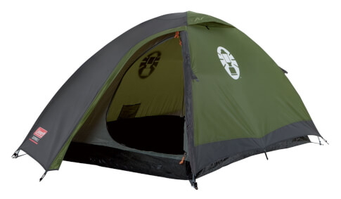 Namiot turystyczny dla 2 osób Darwin 2 Coleman