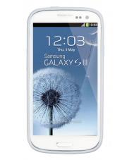 Uchwyt na telefon Ridecase for Samsung Galaxy S3 LTE white Topeak
