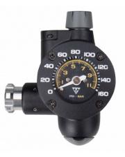 Pompka z manometrem analogowym Air Booster G2 Topeak