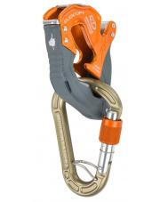 Przyrząd asekuracyjny Click Up Plus Climbing Technology orange