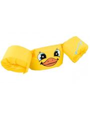 Kamizelka do pływania dla dzieci Puddle Jumper Yellow Duck Sevyrol