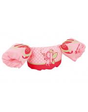 Kamizelka do pływania dla dzieci Puddle Jumper Pink Fairy Sevyrol