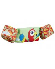 Kamizelka do pływania dla dzieci Puddle Jumper Parrot Sevyrol