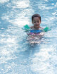 Kamizelka do pływania dla dzieci Puddle Jumper Turtle Sevyrol