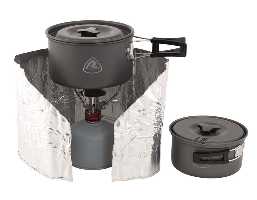 Robens Fire Ant Cook System 2-3 2017 CampingWorld.co.uk