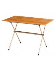 Bambusowy stół składany Trekker XL Robens