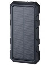 Power Bank 20000mAh z panelem solarnym PowerNeed