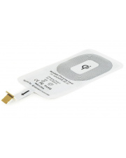 Adapter do ładowania indukcyjnego QI z Lightning 8-pin PowerNeed
