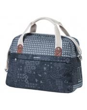 Torba rowerowa Carry All Bag Boheme 18l Basil charcoal