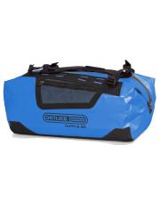 Torba ekspedycyjna Duffle 85 l Ortlieb ocean blue/black