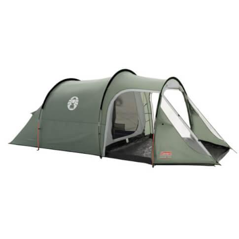 Namiot turystyczny dla 3 osób Coleman Coastline 3 plus