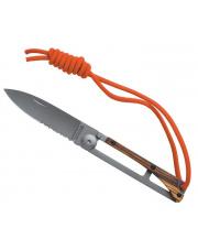 Nóż kieszonkowy Papagayo Skinny Baladeo