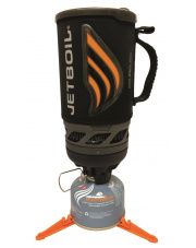 Kuchenka gazowa New Flash Carbon Jetboil