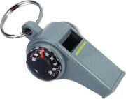 Gwizdek z kompasem i termometrem Munkees