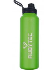 Butelka termiczna Shira 1,1l Rubytec zielona