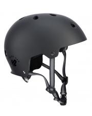 Kask na rolki Varsity Pro Black K2 czarny